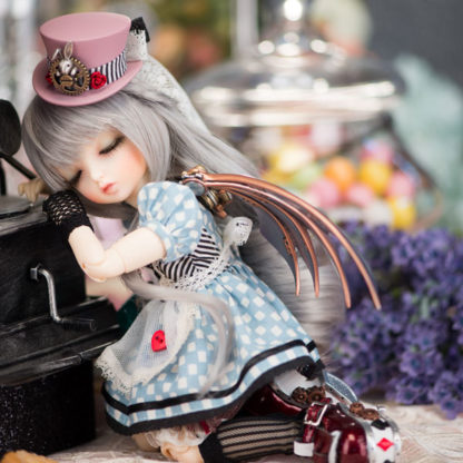 fairyland littlefee shue