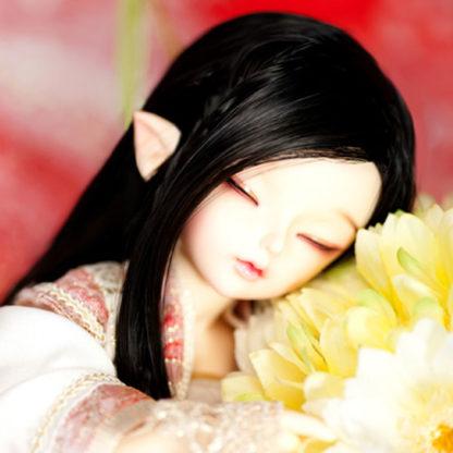 fairyland littlefee soo dark elf