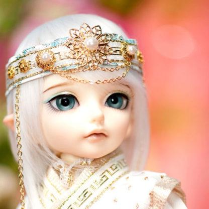 fairyland littlefee yosd el elf