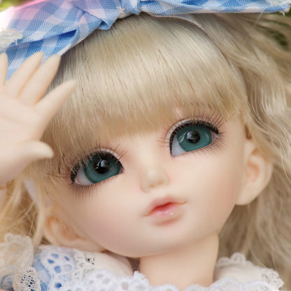 fairyland littlefee yosd lishe