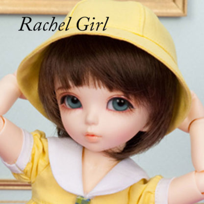 fairyland littlefee yosd rachel girl