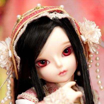 fairyland littlefee yosd soo dark elf