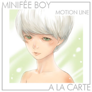 Boy – Motion Line MiniFee