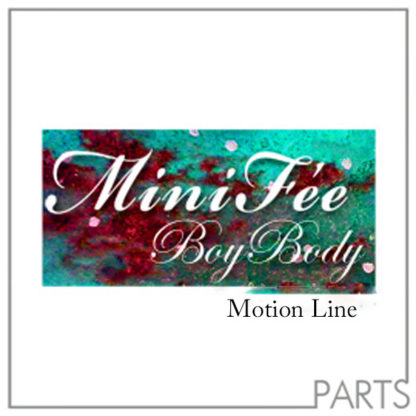 fairyland minifee motion line boy body