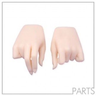 fairyland minifee parts hands no. 6