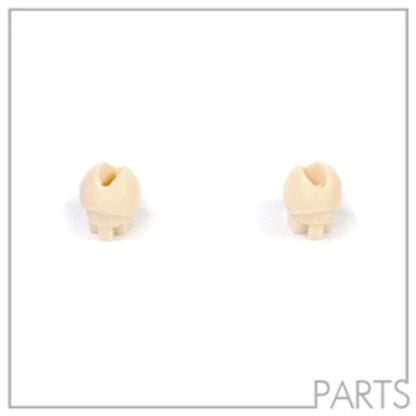 fairyland minifee parts magnet ankle