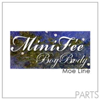 fairyland minifee parts moe line boy body