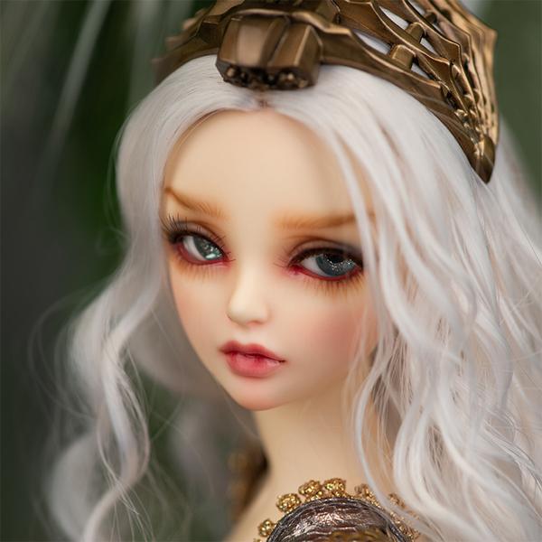 BJD 1//4 Flat feet Fairyland Minifee doll shoes BJD-4