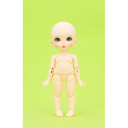fairyland pukifee body