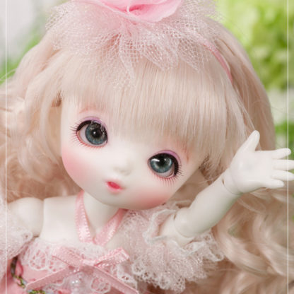 fairyland pukifee flora