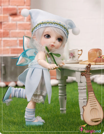 fairyland pukifee zoe