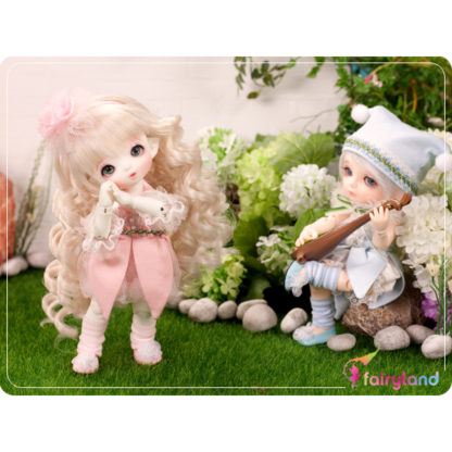 fairyland pukifee flora zoe