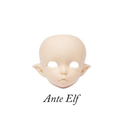 littlefee blank ante elf
