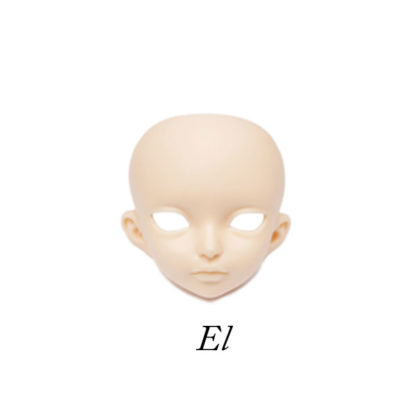 littlefee blank el