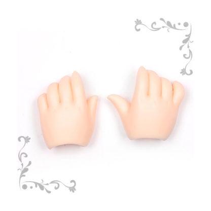 littlefee hands no. 3