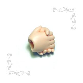littlefee hands no. 7