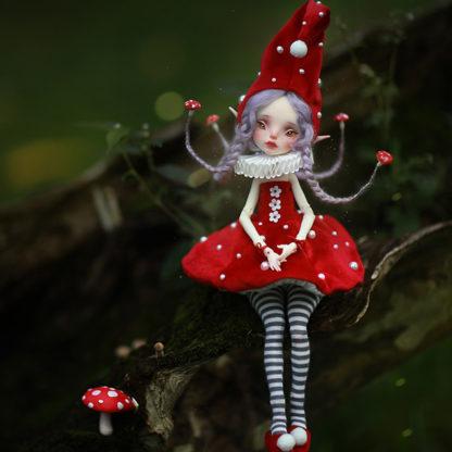 doll chateau yosd baby gail