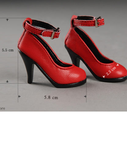 dollmore msd basic heels