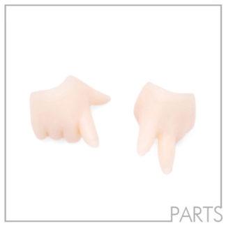 fairyland pukipuki victory hands