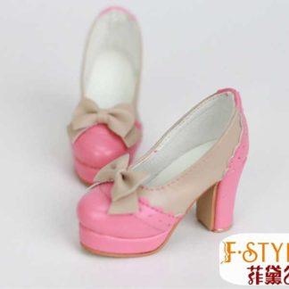 jinny barbara pink