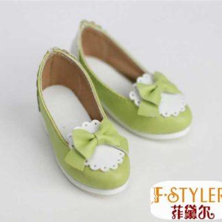 jinny judy green