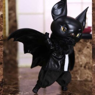 dearmine lupin the bat encore