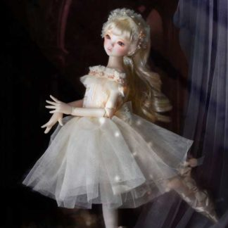 doll more ballerina kid endearing geoul