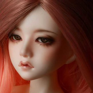 doll more youth eve noal unsmiling