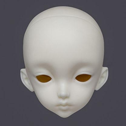 dollzone msd 1/4 kerze head