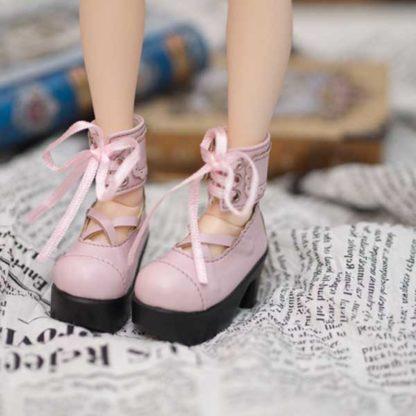 fairyland minifee ms 05 pink