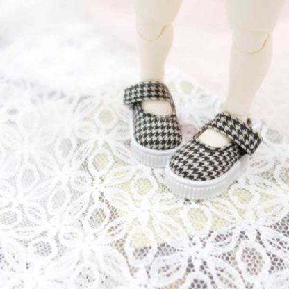 fairyland real fee houndstooth