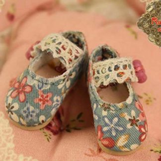 RubyRed Galleria, Kish Riley, Lati-Yellow & PukiFee - Shoes