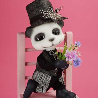 doll more urgom doll panda