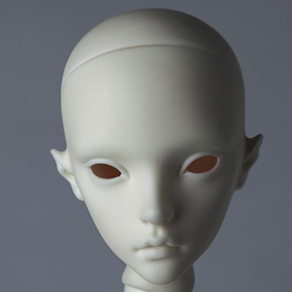 Kyle (m-line girl) – Denver Doll Emporium  |Denver Doll Heads