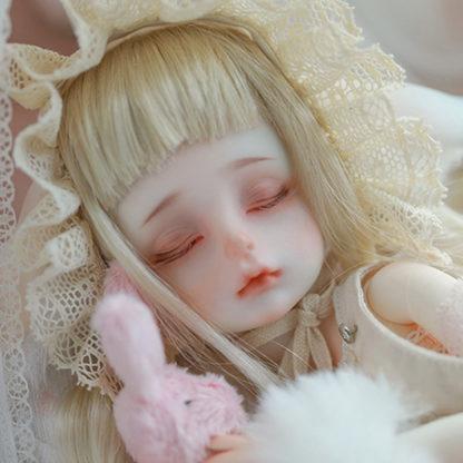 doll zone mini jing 1/8 yosd