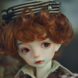 dollzone msd neil