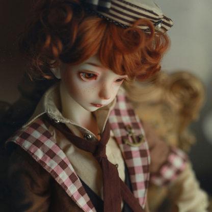dollzone msd neil
