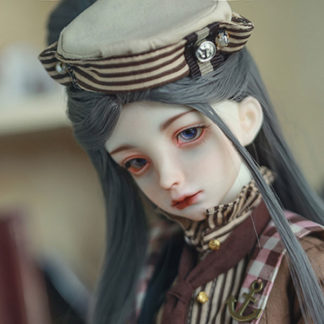 dollzone msd rory