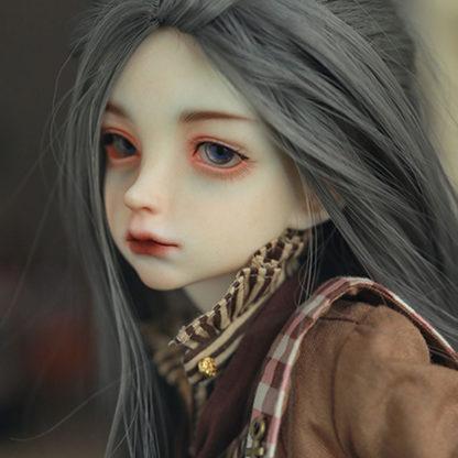 dollzone msd rory