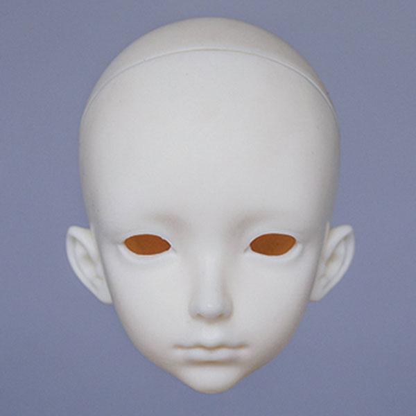 Youth Head- Ingemar – Denver Doll Emporium  |Denver Doll Heads