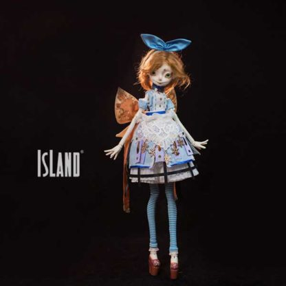 island doll alice full set