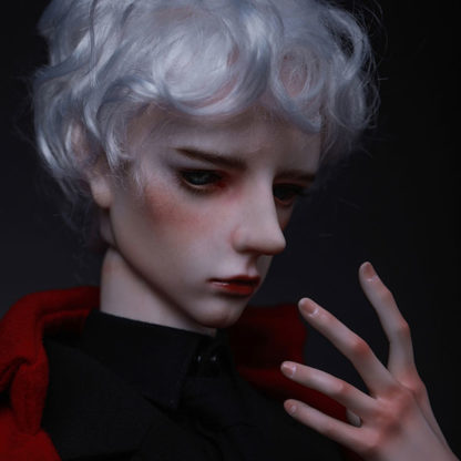 dollzone sd ash 1/3