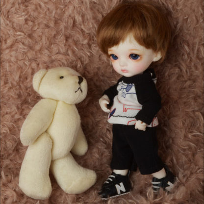 doll more bebe carma pants