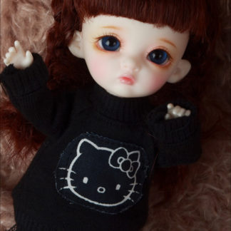 doll more bebe goyaa tshirt