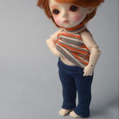 doll more bebe umeme pants