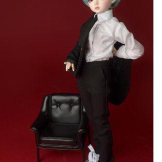 doll more msd lkt slim suit