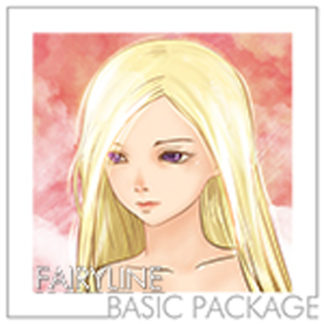 FairyLine Girl - AlaCarte