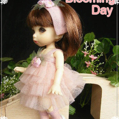 anydoll small blooming day