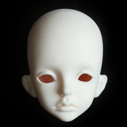 doll leaves msd teenage angus head