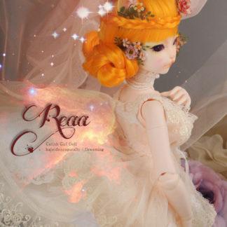 dollmore kaleidoscopically dreaming reaa